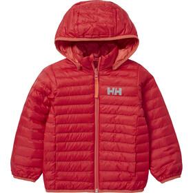 Helly Hansen Storm Reversible Insulator Jacket Kids, rosa